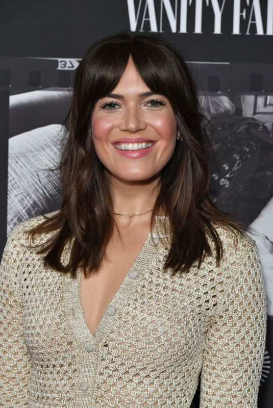 Mandy Moore At Joni 75 A Birthday Celebration Live, Los Angeles