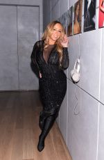 Mariah Carey At The Mariah Experience Opening &