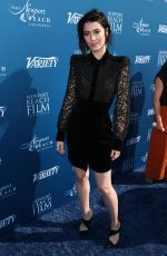 Mary Elizabeth Winstead At Variety 10 Actors To Watch & Newport Beach FF Fall Honors