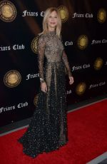 Meg Ryan At Friars Club honors Billy Crystal with Entertainment Icon Award at Ziegfeld Ballroom, New York