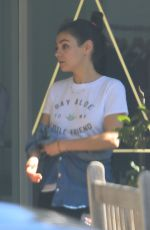 Mila Kunis Out in Beverly Hills