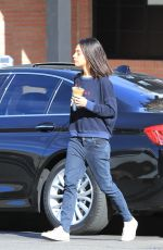 Mila Kunis Out in Studio City