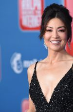 "Ming-Na Wen At ""Ralph Breaks the Internet"" premiere in Los Angeles"