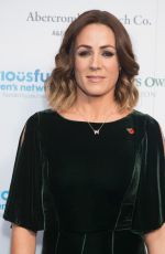 Natalie Pinkham At The SeriousFun London Gala At The Roundhouse in London