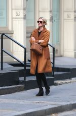 Nicky Hilton Out and about in New York City