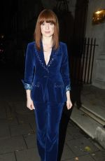 Nicola Roberts At Goldie