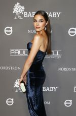 Olivia Culpo At 2018 Baby2Baby Gala Presented by Paul Mitchell in Culver City