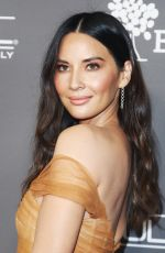 Olivia Munn At 2018 Baby2Baby Gala Presented by Paul Mitchell in Culver City