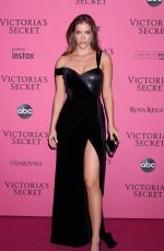 Palvin Barbara Attends the 2018 Victoria