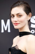 Phoebe Tonkin At Stan Original Series
