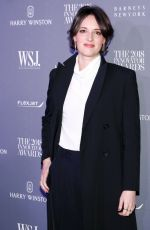 Phoebe Waller-Bridge At WSJ Magazine Innovator Awards, New York