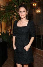 Rachel Bilson At Michael Kors x Kate Hudson dinner, Los Angeles