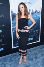 Rachel Boston At