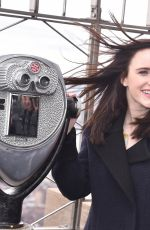 Rachel Brosnahan At