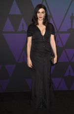 Rachel Weisz At 10th Annual Governors Awards in Hollywood