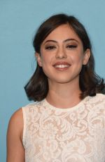 Rosa Salazar At The 8th Annual Napa Valley Film Festival