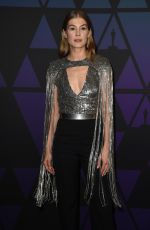 Rosamund Pike At 10th Annual Governors Awards in Hollywood