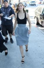 Rosamund Pike Out in Los Angeles