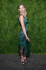 Sara Paxton At CFDA/Vogue Fashion Fund 15th Anniversary Event in Brooklyn