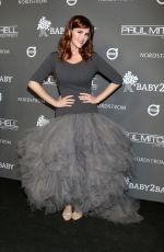 Sara Rue At 2018 Baby2Baby Gala Presented by Paul Mitchell in Culver City