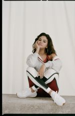 "Selena Gomez - SG x Puma ""Strong Girl"" Collection - November 2018"