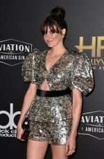 Shailene Woodley At 22nd Annual Hollywood Film Awards in Beverly Hills