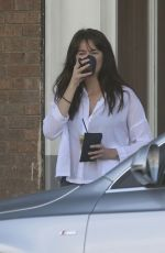 Shailene Woodley Our for Coffee & Tea in Los Angeles