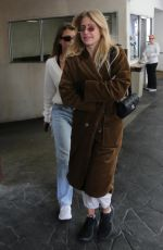 Sofia Richie Out for lunch and shopping in Beverly Hills