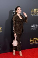 Sophia Bush At 22nd Annual Hollywood Film Awards in Beverly Hills
