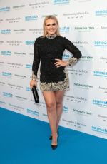 Tallia Storm At The SeriousFun London Gala 2018 held at The Roundhouse, London