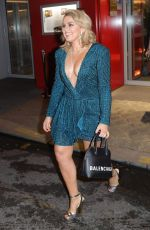 """Tallia Storm At World premiere of """"Fantastic Beasts: The Crimes Of Grindelwald"""" in Paris"""