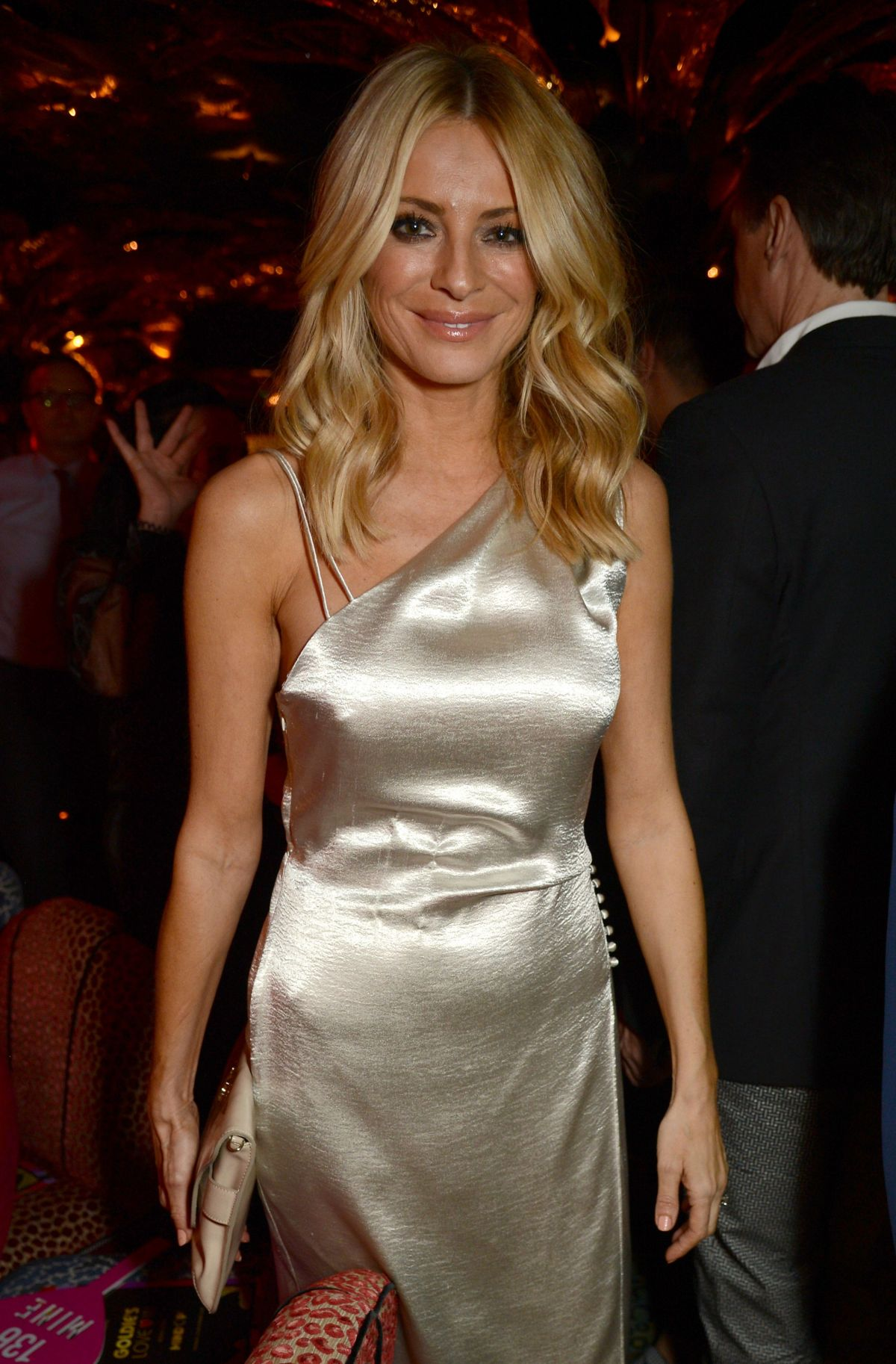 tess daly - photo #40