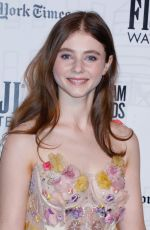 Thomasin McKenzie At 28th Annual Gotham Awards, New York
