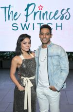 "Vanessa Hudgens At ""The Princess Switch"" Special Screening in Los Angeles"