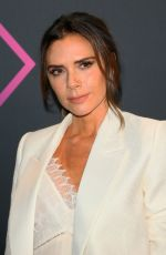 Victoria Beckham At the People