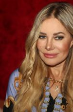Xenia Seeberg At Palazzo Gala Premiere at the Spiegelpalast in Berlin