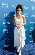 Zazie Beetz At Variety