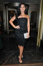 Alexandra Cane Attends the Teens Unite Event - London