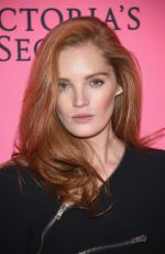 Alexina Graham At 2018 Victoria