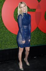 Alice Eve At the GQ Men of the Year Party in Beverly Hills