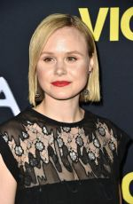 Alison Pill At