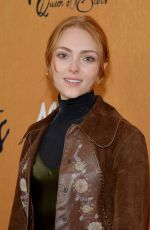AnnaSophia Robb At