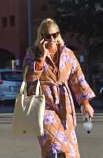 Busy Philipps Out in LA