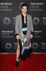 Camren Bicondova At PaleyLive Presents -