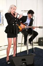 Caroline Vreeland At Tiffany and Co. celebrate the Holidays with a Girls Night In, Los Angeles
