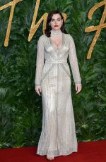 Charli Howard At The British Fashion Awards, Royal Albert Hall, London