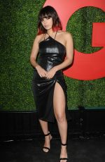 Charli XCX At 2018 GQ Men Of The Year Party in Beverly Hills