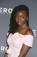 Danai Gurira At 12th Annual CNN Heroes: An All-Star Tribute