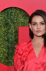 Danielle Campbell At 2018 GQ Men Of The Year Party in Beverly Hills