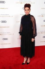 Debra Messing At Unforgettable Gala 2018 in Beverly Hills